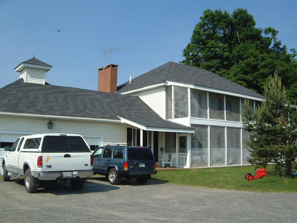 012 McNamaras House