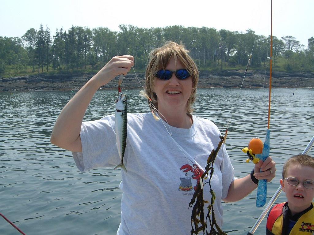 018 Karens Catch