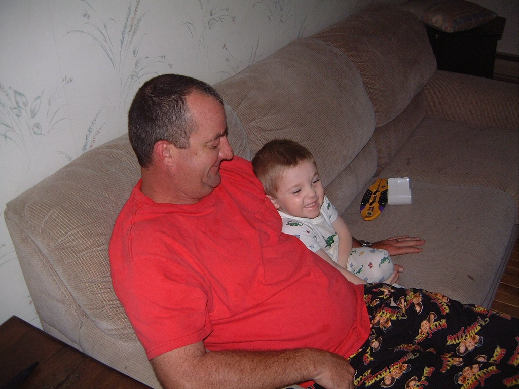 004 Pat and Brian