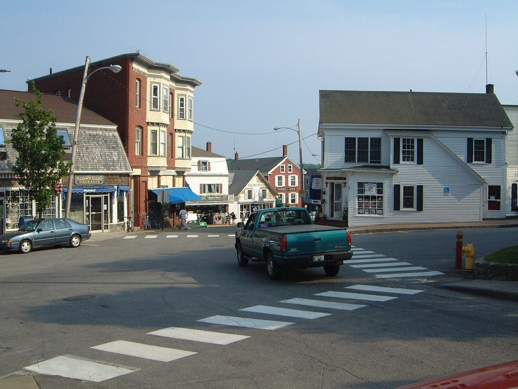 045 Boothbay Harbour