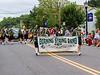 Mount Ephraim, NJ. July 4, 2013