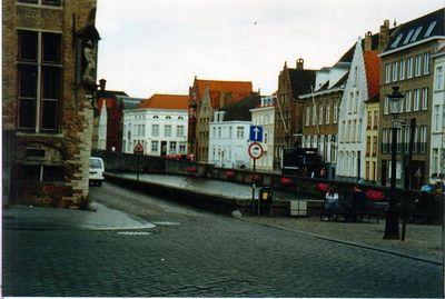 Summer 99 - Bruges