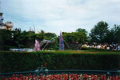Summer 99 - Disney
