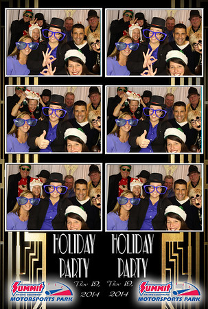 Summit Holiday Party
