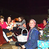 Debbie Blank | The Herald-Tribune<br /> The George's Pharmacy float even had a comfy couch.