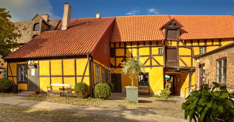 Lilla Torg, Malmö