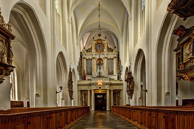 St Petri catgedral, Malmö