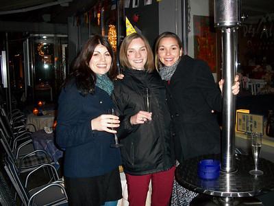 Switzerland New Years 2010