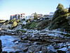 Bondi to Coogee, post processed using Paint Shop Pro.