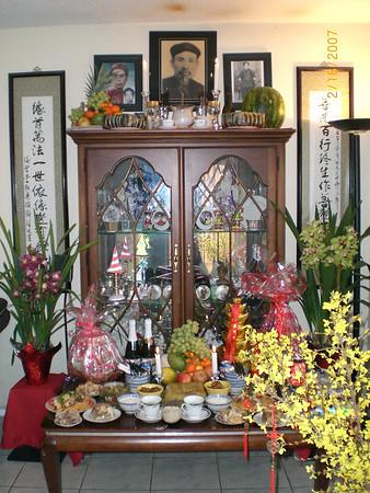 TET 2007 (Ao Dai)