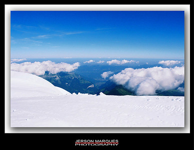 JUNGFRAU 3545 Metres TOP OF EUROPE