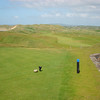 1ST HOLE AT DOONBEG