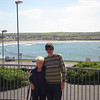 OUTSIDE THE MAIN HOTEL, KILKEE