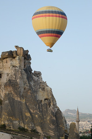 TURKEY--JUNE 2014