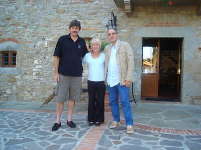 TUSCANY & UMBRIA 2006 - PARCO FIORITO