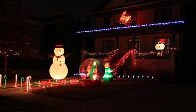 Tacky Christmas 2011