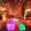 Christmas Zoom Burst