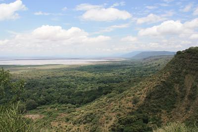 Tanzania: Part 3 Lake Manyara