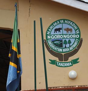 Tanzania: Part 4 Ngorogoro