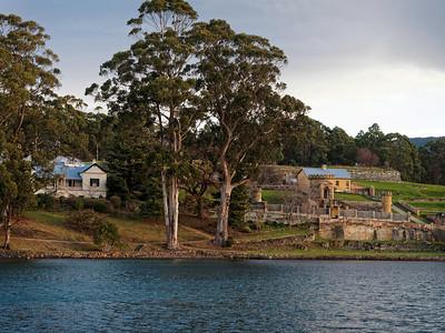 Tasmania Winter 2014