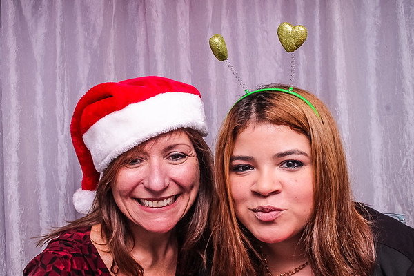 Telemundo Holiday Party 2014