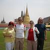 Thailand Semester 2008