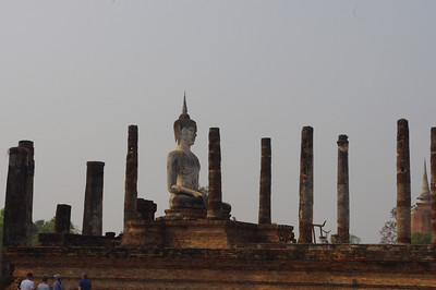 The Sukhothai Historical Park