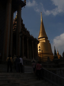 More at the Grand Palace.