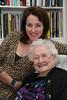 Amy Maron and Helen Austin