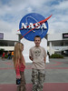 Thanksgivng, NASA - Kennedy Space Center