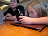 Thanksgivng, NASA - Kennedy Space Center, Obsessed with the iPhone