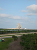Thanksgivng, NASA - Kennedy Space Center, Launch Complex 39 Observation Gantry
