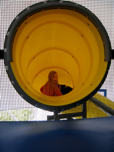 Thanksgivng, NASA - Kennedy Space Center, Kids Play Area