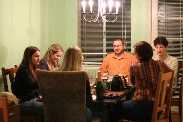 Thanksgiving (2006)