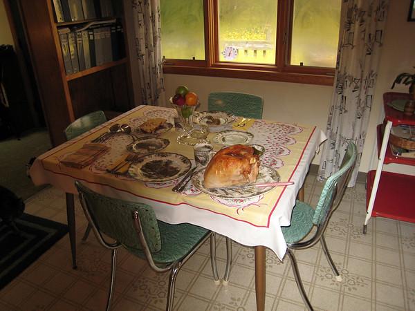 2007 Thanksgiving