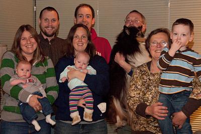 Thanksgiving 2010 Ann Arbor