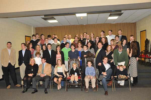 Thanksgiving 2010 Malvern