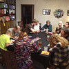 Thanksgiving at our house (11.22.12)
