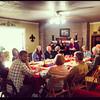 Thanksgiving at BSLKB's (11.27.13)