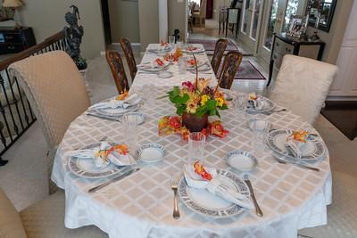 Thanksgiving 2103