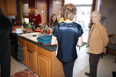 20141127 Thanksgiving Day