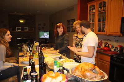 20151126 Thanksgiving Day