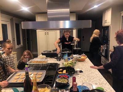 20181122 Thanksgiving Day