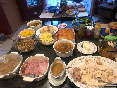 20191128 Thanksgiving Day