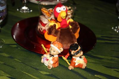 2012 Thanksgiving