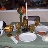 Table 2. Kohona is picking her spot.