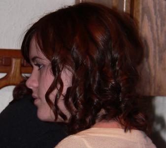 Kim Bradfield