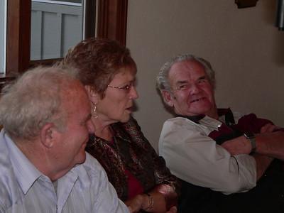 Jim, Carole & Fred Murr