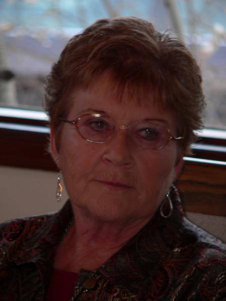 Carole Murr