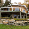 Bert's beautiful cottage